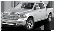 Dodge Ram 1500 Pickup Chrome