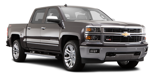 Chevrolet Silverado High Country pickup