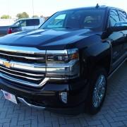 Chevrolet Silverado High Country pickup