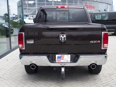 Dodge Ram 1500 Longhorn Uitlaat stukken