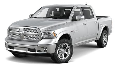 Dodge Pickup kopen