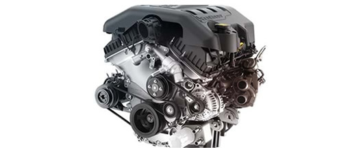 FORD F-150 MOTOR