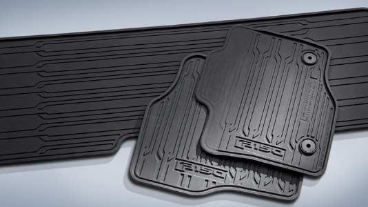 Ford F-150 mattenset