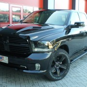 Dodge Ram 1500 Pickup Night Edition