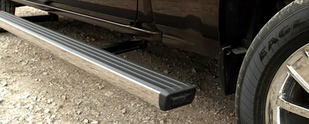 Tredeplank Chevrolet Silverado High Country