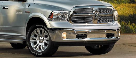 parkeersensoren Dodge Ram 1500