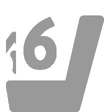 6 zitplaatsen