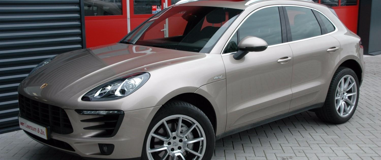 Auto Importeren Duitsland Autobedrijf Van Leersum