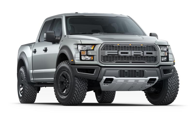 ford raptor - Ford F150 Raptor 2015