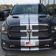Dodge Ram 1500 Pickup Outlaw