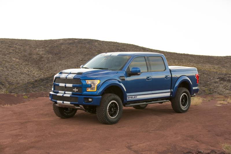 Shelby-F-150