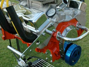 V8 BBQ Image